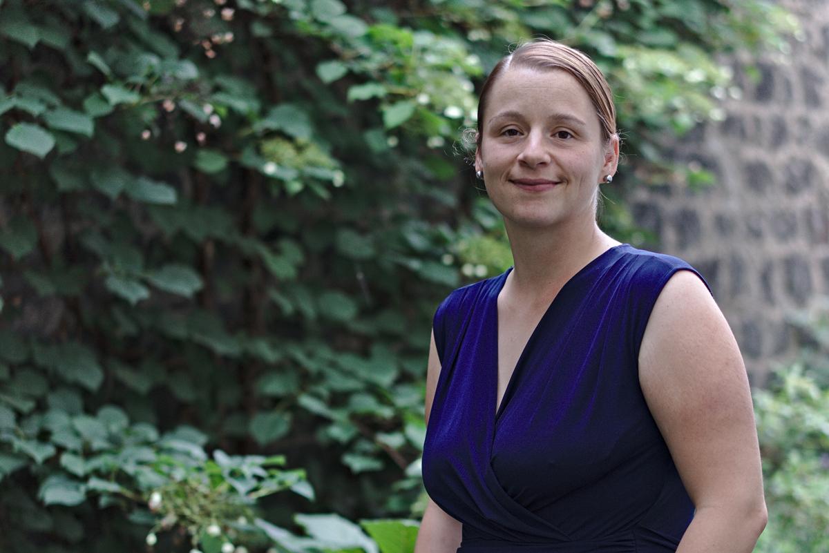 Christine Seier-Balk